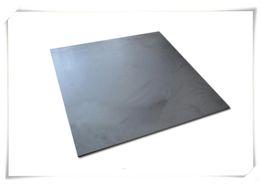Piatto elettrotermico della grafite dei piatti della grafite di alta purezza di 12pieces di alta qualità, piatto del carbonio per industria Trasporto libero da motore di generatore di potenza fornitori