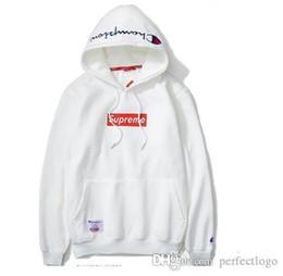 Wholesale Women S Designer Pullover - Latest designer Sweatshirt men women SUPP des LOGO CDG Hoodie sportswear Sweater Hoodie hip Harajuku tracksuit Jackets Pullover Men