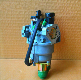 Wholesale Carburetor Generator - Carburetor auto. choke for Honda EC3800 EG3600 EM3100 EP3100 EP3800CX EP4000  CX &more 3KW 3.5KW 3.8KW generator free shipping carb part