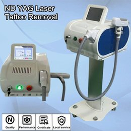 Wholesale Cure Laser - light curing laser tattoo removal machine age spots removal faster tattoo removal skin rejuvenation 1,000,000 shots