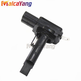 toyota air flow sensor 2018 - 22204-31020 Mass Air Flow Meter Sensor MAF for Toyota Avalon Highlander Matrix RAV4 Venza Scion xB xD 22204-31010