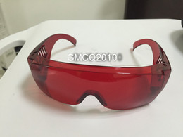 Wholesale Laser Safety Goggles - Zero Freight laser goggles teeth whitening,Safety Glasses protect eyes from Dental whitening Treatment