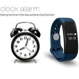Wholesale Teclast Android - Original Teclast H30 Smart Wristband Waterproof Intelligent bracelet OLED Display Bluetooth 4.0 Heart Rate Monitor Sleep Tracker for Android