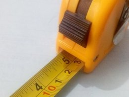 Wholesale Measuring Tape Key Chain - DHL FREE measure tapes 3mTape Measure keychain Steel Ruler Portable Pulling Rulers With Key Chain rings christmas gift
