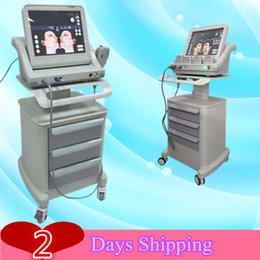 Wholesale Wrinkle Removal Equipment - Skin therapy oxygen facial machine skin hifu machines wrinkle removal beauty equipment 2017 velashape machine for spa