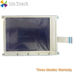 Wholesale Used Hmi - NEW LM32019T HMI PLC LCD monitor Industrial Output Devices Display Liquid Crystal Display Used to repair LCD