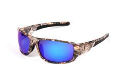 2018 mulheres polarizada óculos de sol camuflagem esporte quadro óculos de sol óculos de pesca dos homens óculos de sol de condução de