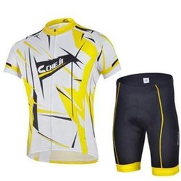 Wholesale Bicycle Jerseys Custom - 2015 Summer hot sale hot sale cheji custom bicycle jersey cycling apparel good quality short sleeve mountain bike clothes