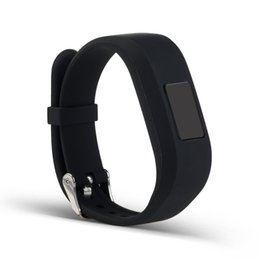Wholesale Garmin Blue - Replacement Wrist Bands and Straps Watch band for Garmin vivofit JR and vivofit 3 fits 6-8.5 inch wrists