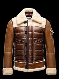 Wholesale Fall Clothing Men - 2016 Fashion XXmonclers Men's cotton Down Jacket Light Standing Collar Slim Clothes Male Fall Spring Clothing Outwear Sports