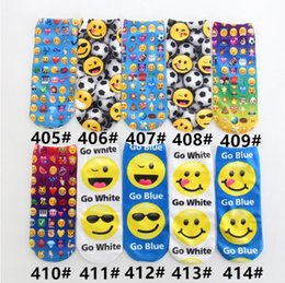 Wholesale Food Socks - Unicorn Emoji Animal Food 3D Socks Women Collection Kids Hip Hop Odd Socks Kids Skull Printed Skateboard Socks 2pcs pair CCA7462 1000pair