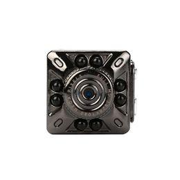 Wholesale Vision Car Security - 50Pcs SQ10 Mini DV Portable Camera 1080P HD Car DVR Night Vision Video Recorder Motion Detection Security Camera New Free DHL
