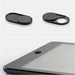 Wholesale Wholesale Laptop Cover - Free shipping 2017 Newest Ultra thin 0.68mm Aluminum Webcam Covers Slider, Web Cam Privacy Cover Security for laptops smartphones