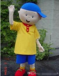 Wholesale Cute Mascot Costumes - Professional custom boy Charlie Mascot Costume Cute Cartoon Clothing Character Mascot Party Dress EMS Free Shipping