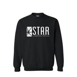 Wholesale-Hoodie sweatshirt 2015  new flash fashion star lab coat jackets hoodies who in free shipping от