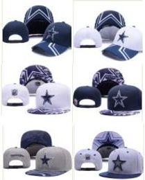 Wholesale Hot Snapbacks - Hot wholesale 100% Top Quality 2017 Newest Cowboys Dallas Snapbacks Cap Adjustable Baseball Caps hip hop Hat Snap back bone Fashion dad hats