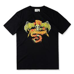 Wholesale Rock Metal Shirts - Fear Of God 310 T shirt Heavy Metal Black FOG T-shirts Rock Music Metallica Print Fashion Unisex Tees For Man S-XL