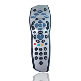 Wholesale Sky Hd Remote - REV 9 SKY REMOTE CONTROL rev9 HD V9 SKY + HD Remote control for UK Market with retail box