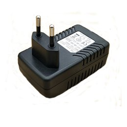 Wholesale Communication Adapter - British regulation Poe power supply module 12V 15V 18V 24v 48VPOE power Poe communication adapter