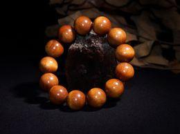 Wholesale Men S Prayer - S@ Handmade Men Bracelets Original raja kayu Wood Buddhism Prayer Beads x 18mm
