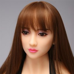Wholesale Mannequin Sex Toy For Girls - Woman Football Girl Sex Dolls Adult Male Sex Toys Full Silicone Sex Doll Sweet Voice Realistic Love Dolls for Men Adult Love