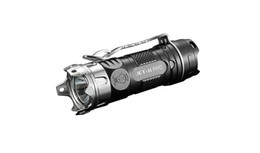 Wholesale Search Flashlight - JETBeam II PRO Cree XP-L LED 510 Lumens Outdoor Camping Hunting Searching Electric Torch Black Led USB Rechargeable Flashlight