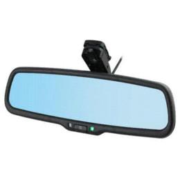 Auto dim on-line-Estilo do carro Visão Clara Suporte Especial Carro Eletrônico Auto Escurecimento Interior Espelho Retrovisor por atacado escurecimento automático