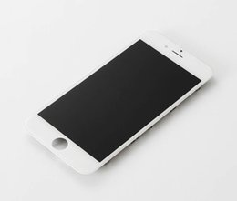 Wholesale Iphone4 Lcd Screen Touch - High Quality No Dead Pixel Display For Apple iPhone4 4G 4S 5G 5 5S 5C LCD Touch Screen Replacement With Digitizer RETAIL PACKAGE MINI50PCS