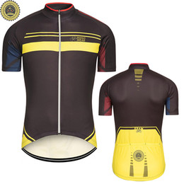Wholesale Men Wearing Boys Clothes - Customized NEW Hot 2017 Retro JIASHUO Wear mtb road RACE Team Bike Pro Cycling Jersey   Shirts & Tops Clothing Breathing Air