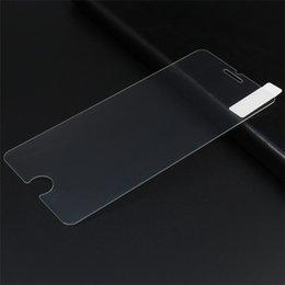 2019 протектор экрана samsung mega Оптовая закаленное стекло для iphone i7 7plus 0.26 MM 9H 2.5 D прозрачная пленка для iphone5 / SE/4/6/протектор экрана 6plus