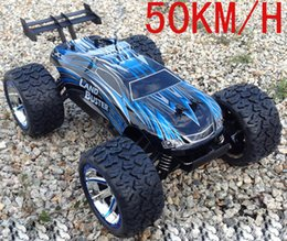 Wholesale Hobby Rc - Wholesale- Power 4WD off-Road Monster truck , High speed Rc Car for Hobby