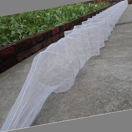 Wholesale Nets Shrimp - 10m 33sections 22Entrance network fishing fish trap fishing net china pesca potes herramientas turtle and crab cage shrimp net pote