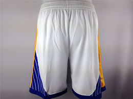 Wholesale Usa Length - 2017 New USA Basketball Shorts Men Running Shorts Summer Beach Sport Shorts For Men 4 Color Plus Size S-XXL
