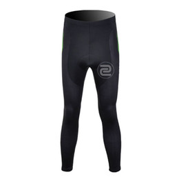 Wholesale Merida Blue - High quality merida men cycling long Pants bike + (bib) pants in cycling clothing, bicycle wear D0828