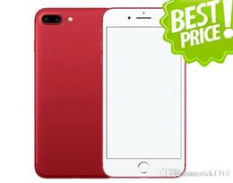 "Wholesale Iphones Mobile Phones - 2017 Goophone i7 Plus Octa Core 2GB RAM 16GB ROM 5.5"" IPS 1920*1080 13.0MP Camera GPS mobile phone"