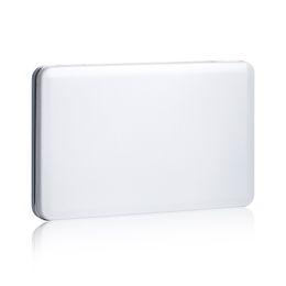 Wholesale Cf Drive - Wholesale- 1.8 CF USB 2.0 Enclosure external Case Box for 1.8 PATA 50Pin Hard Disk Drives