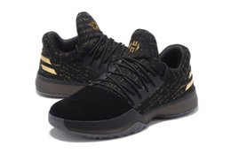 Wholesale Beading Star - Harden Vol. 1 Imma Be a Star Basketball Shoes Mens harden vol 1 Imma Be a Star high quality Size 40-46