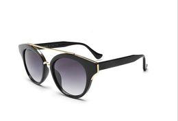 Wholesale Restore Mirrors - 2017 new reflector sunglasses tide restoring ancient ways round sunglasses men and women fashion sun glasses reflector mirror glasses 2347