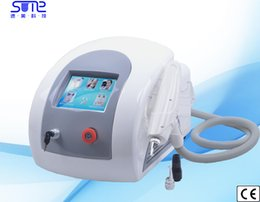Wholesale Tattoos Face Best - Best Selling! Nd yag laser beauty equipment eyebrow removal tattoo removal machine