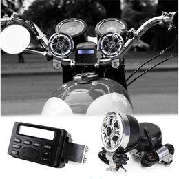 Mini sistema mp3 online-Amplificatore audio per MP3 con radio FM stereo
