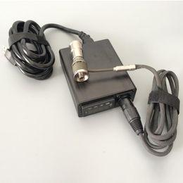Wholesale Electric Oil Heater - Original Smoking Enail Dnail Kit with coil heater Titanium Nail DIY Electric Nail Dab For Oil Rig VS H enail