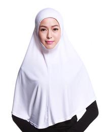 Wholesale Muslim Headbands - 2017 New Arrival HB101 Classic muslim Islamic dubai suadi arabic world hijab scraf shaw 1 pc shipping