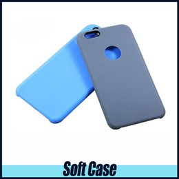 Wholesale Simple Designs Phone Cases - New Luxury Simple Official Design Gel Soft Silicon TPU Rubber Cell Phone Case Cases Cover For Hua Wei P7 P8