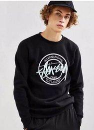 Wholesale Hoodies Sweatshirts Embroidery - Embroidery hoodie men women fashion sweatshirts hooded mens skateboard pullover hoodies men hoodie