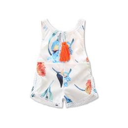 Wholesale Design Romper Infant - summer style Fashion Golden cute Newborn baby bodysuit infant romper PP pants designs IT2002