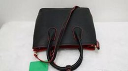 Wholesale Leather Casual Shopping Bag - Famous Designer Bags Women Leather Handbags Shopping Shoulder Crossbody Bagstote bag