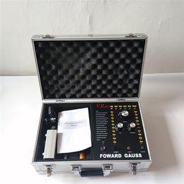 Wholesale Detector For Treasure - 30M Long Range Professional Gold   Diamond   Metal Detector VR3000 Good Partner for Treasure Hunter,best quality
