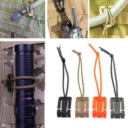 Argentina 4 colores EDC Gear ITW Webdom Web Dominator Mochila Molle, herramienta EDC, cuerda elástica enrolladora supplier gear backpacks Suministro