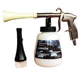 Wholesale High Pressure Cleaning Guns - Wholesale- black tornado car cleaning gun, high pressure car washer free Shipping,car wash tornado gun