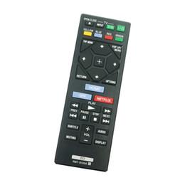 lettore dvd sony Sconti All'ingrosso-NUOVO NUOVO Prezzo migliore Bluray Player DVD Remote Contrpol per Sony RMT-B126A RMT B126A